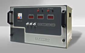 Elettro - Cathodic protection feeder