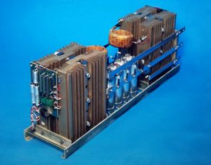 Elettro - SCR UPS Inverter rack